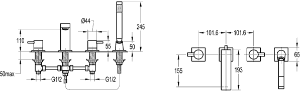 TECHNICAL DRAWING Image-Technique-FH8112C-629