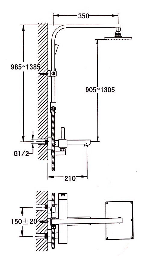 TECHNICAL DRAWING Image-Technique-FH8167-D38