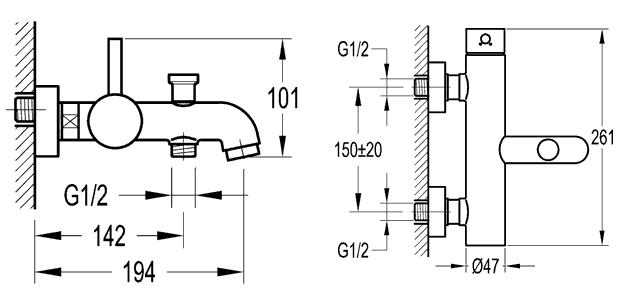 TECHNICAL DRAWING Image-Technique-PPCENSET-FH8123-