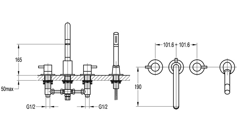 TECHNICAL DRAWING Image-Technique-FH8118C-608