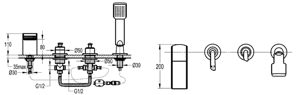 TECHNICAL DRAWING Image-Technique-FH8165-D68