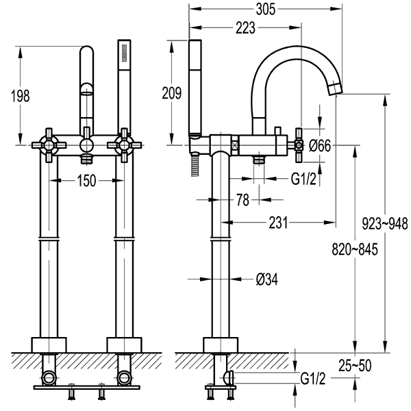 TECHNICAL DRAWING Image-Technique-FH8116C-617-8819