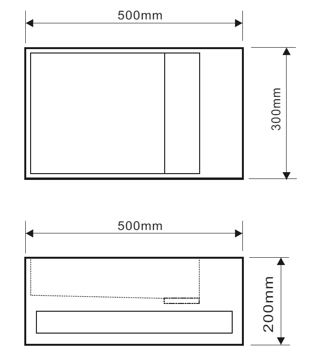 TECHNICAL DRAWING Tech-JZ1007