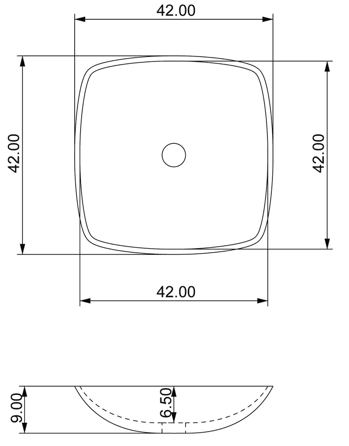 TECHNICAL DRAWING Tech-COS4242