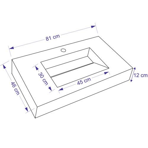 TECHNICAL DRAWING Tech-V81-12