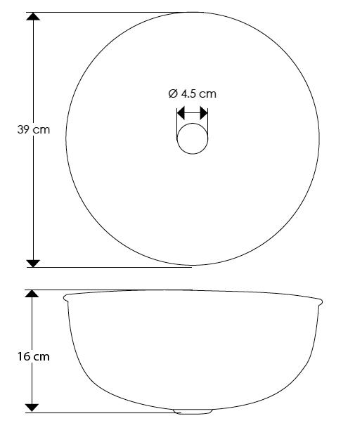 TECHNICAL DRAWING tech-Vasque-Metallo