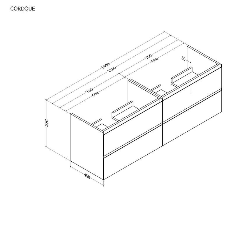 TECHNICAL DRAWING schema-technique-cor-14