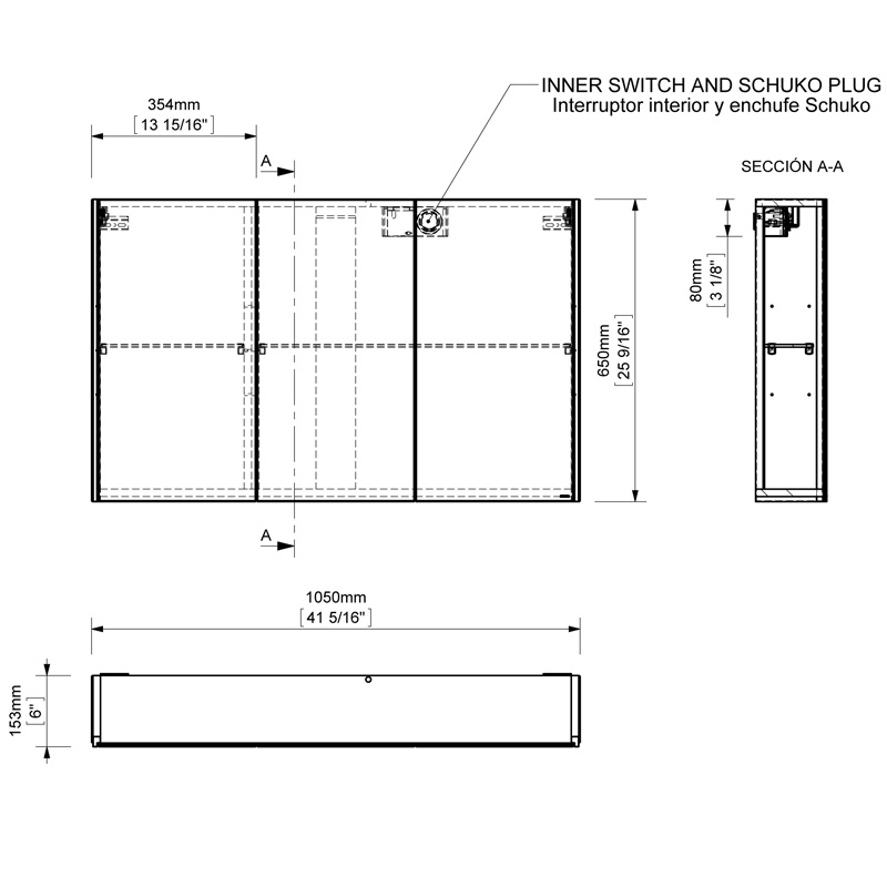 TECHNICAL DRAWING schema-tech120