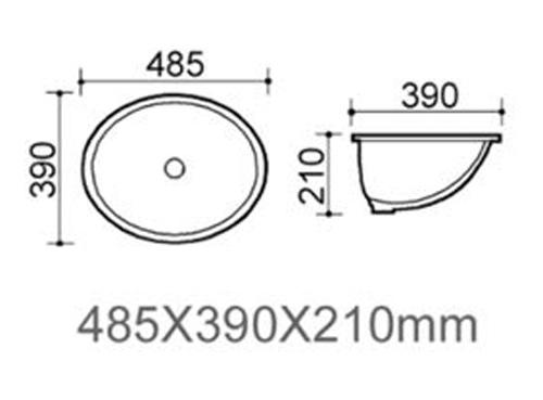 TECHNICAL DRAWING CERVAS05BLC_schema