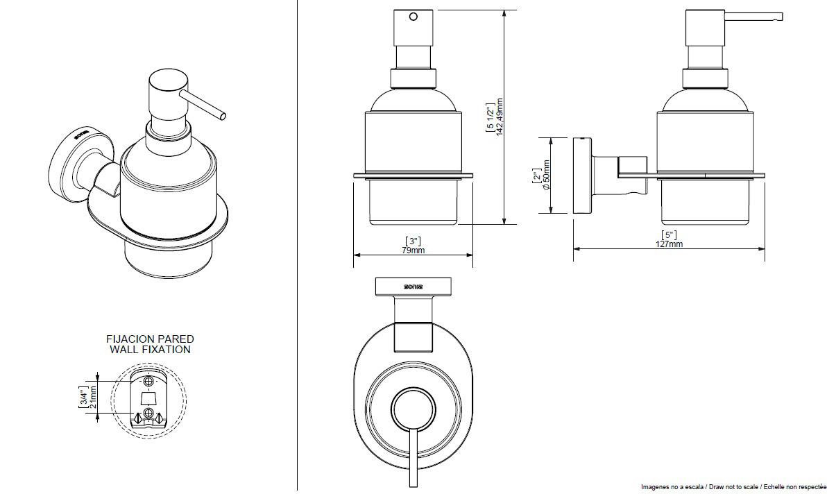 TECHNICAL DRAWING schéma technique