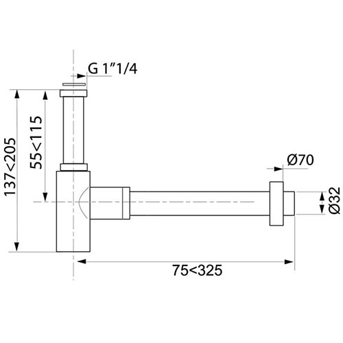 TECHNICAL DRAWING schema-Siphon-30720423