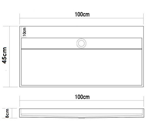 TECHNICAL DRAWING schéma MIRL100
