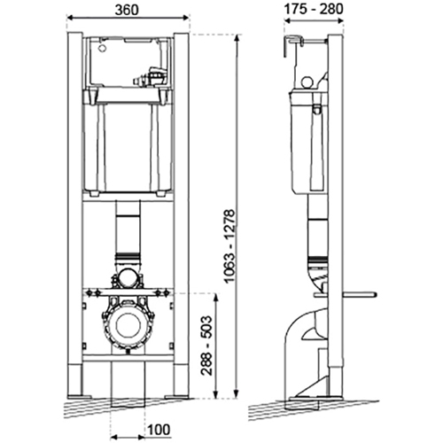 TECHNICAL DRAWING Schéma 55721340