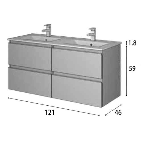 TECHNICAL DRAWING GLASS3BLANC120_Schema