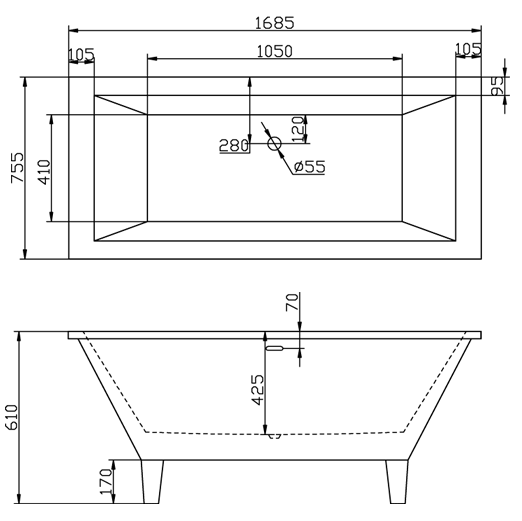 TECHNICAL DRAWING Shema_PKB008