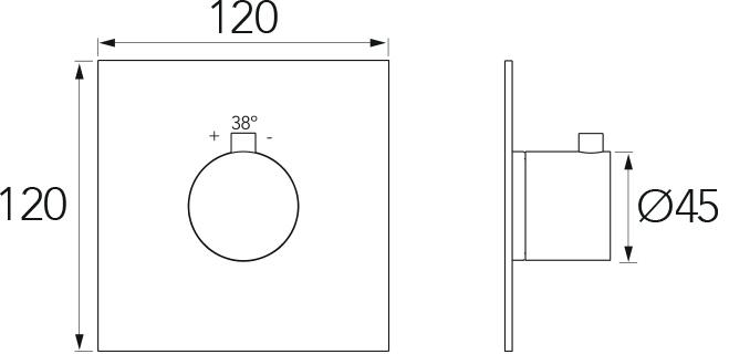 TECHNICAL DRAWING schéma 2