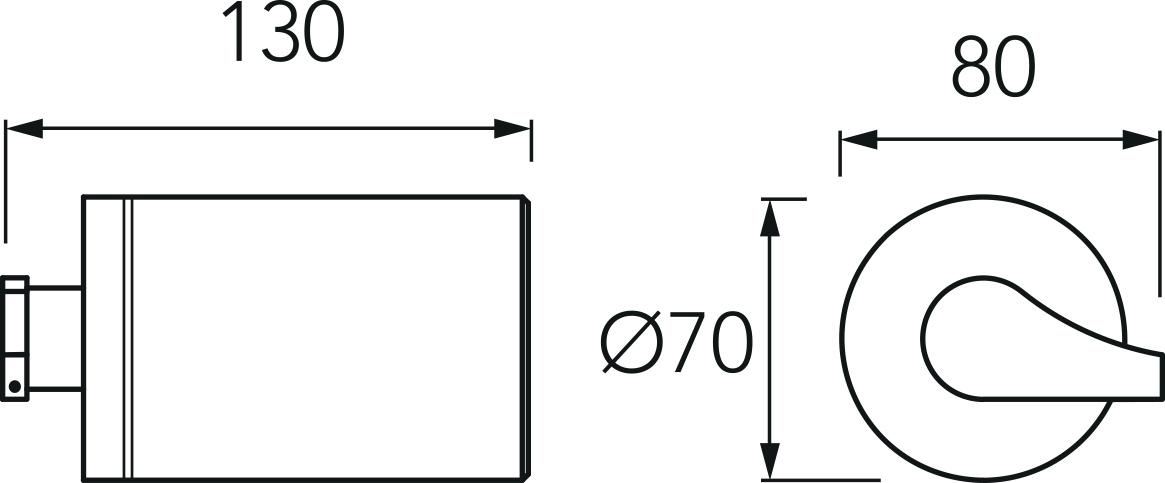 TECHNICAL DRAWING schéma