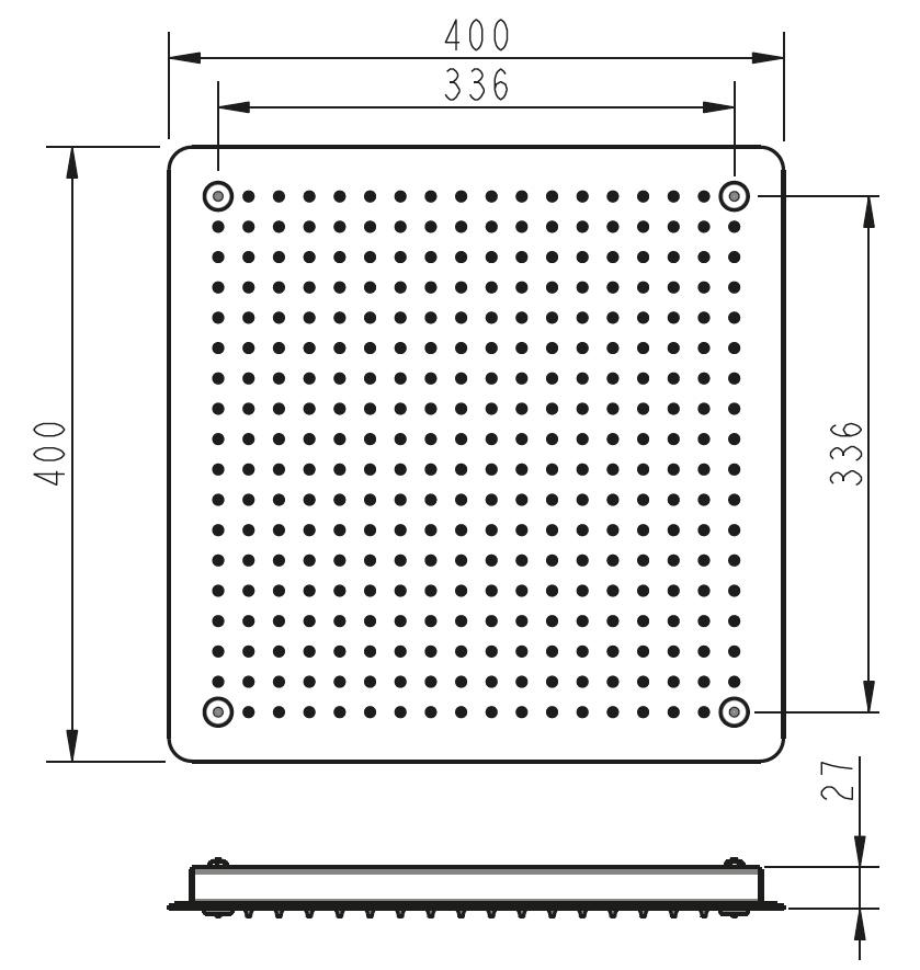 TECHNICAL DRAWING schéma 1