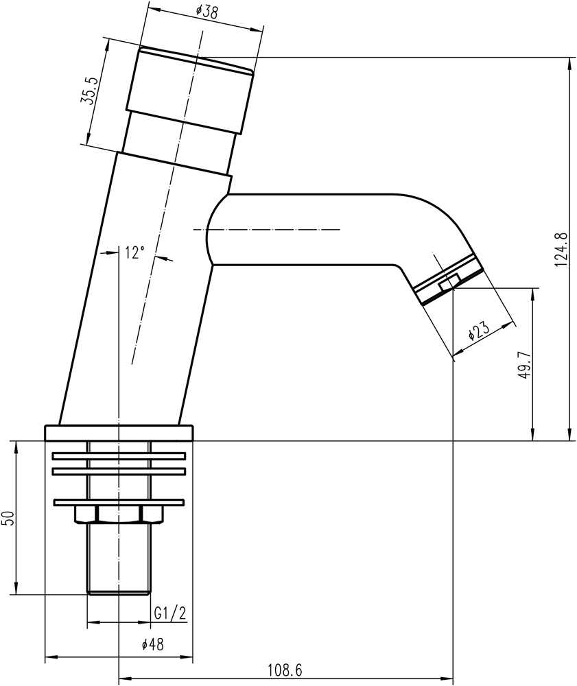 TECHNICAL DRAWING schema-robinet-ill