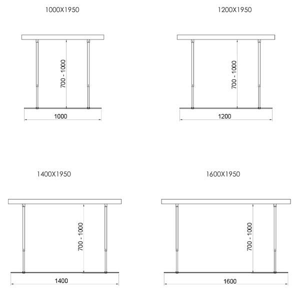 TECHNICAL DRAWING schéma-paroi-murale-Altea