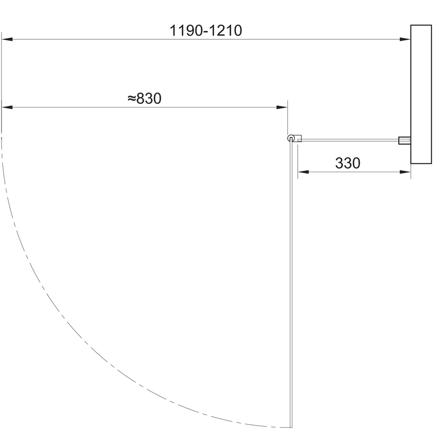 TECHNICAL DRAWING schema-FA658