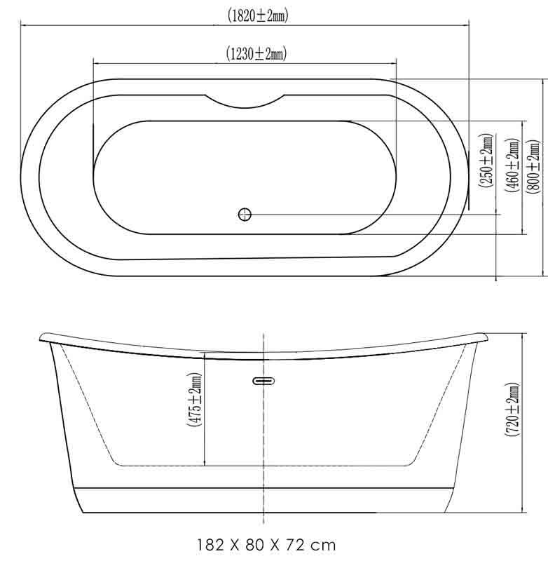TECHNICAL DRAWING schema-garda-2527