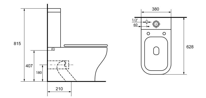TECHNICAL DRAWING schema-KIZI