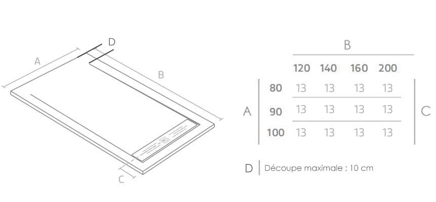 TECHNICAL DRAWING schema-stone-receveur