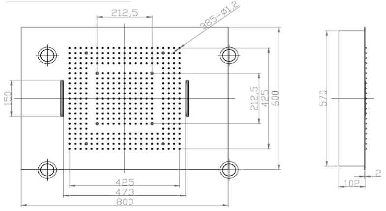 TECHNICAL DRAWING schema-douche-tete-868001