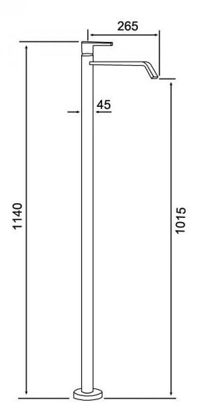TECHNICAL DRAWING schema-seth