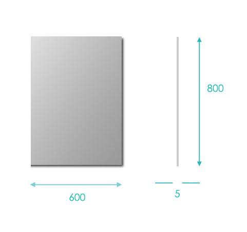 TECHNICAL DRAWING schema-miroir-reflect-60x80