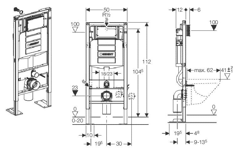 TECHNICAL DRAWING schéma--up320