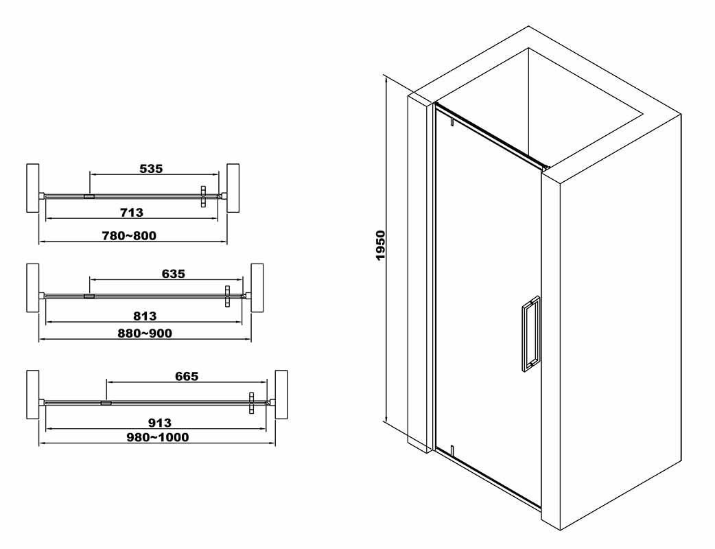 TECHNICAL DRAWING schema-paroi-pivotante