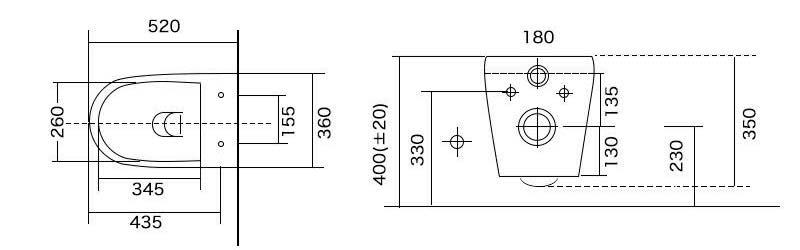 TECHNICAL DRAWING schema-niro