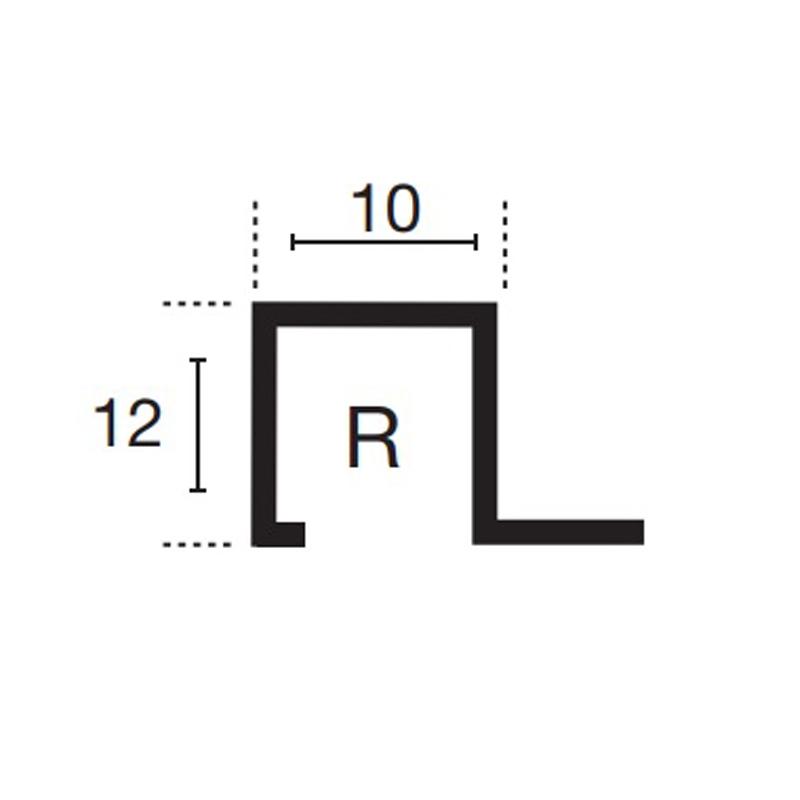 TECHNICAL DRAWING LAR12 schéma