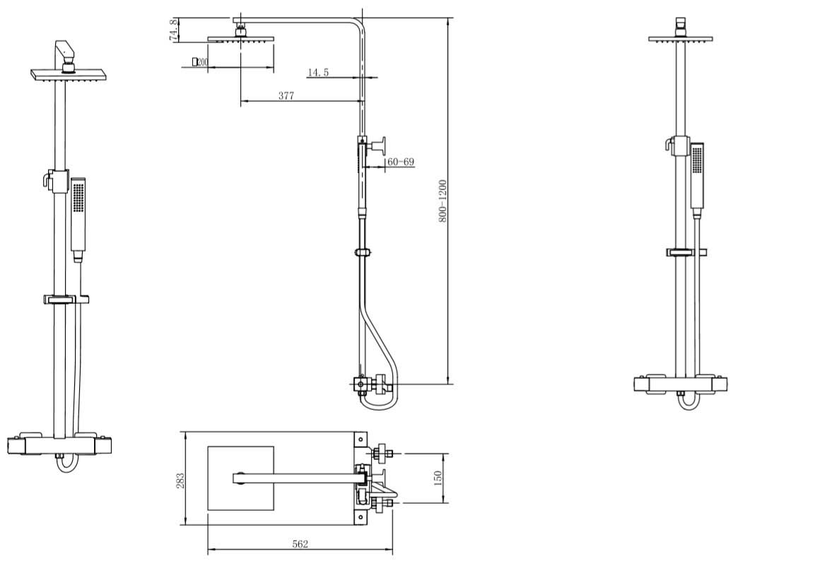 TECHNICAL DRAWING schema-TUILERIES-COLONNE-THERMO