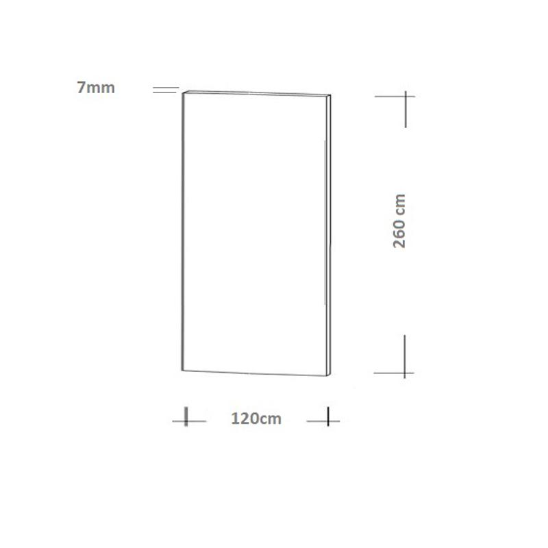 TECHNICAL DRAWING schema2 120x260
