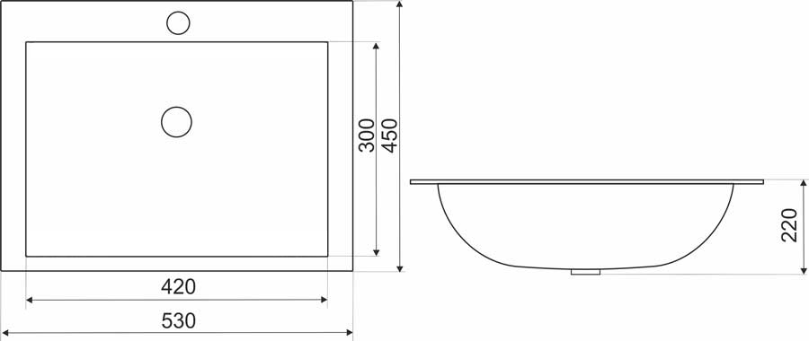 TECHNICAL DRAWING KR-709-schema
