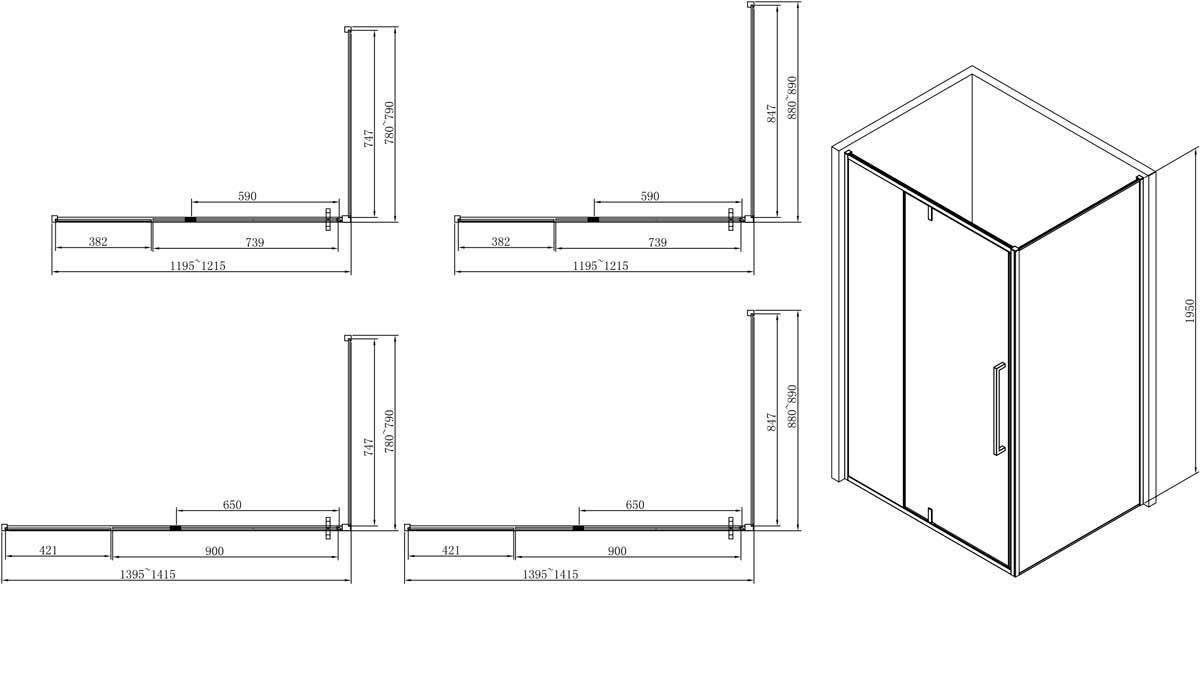 TECHNICAL DRAWING schema-arena-XL199_XL196