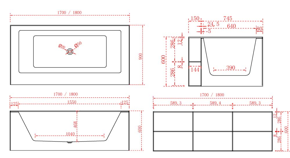 TECHNICAL DRAWING schema-7703-details