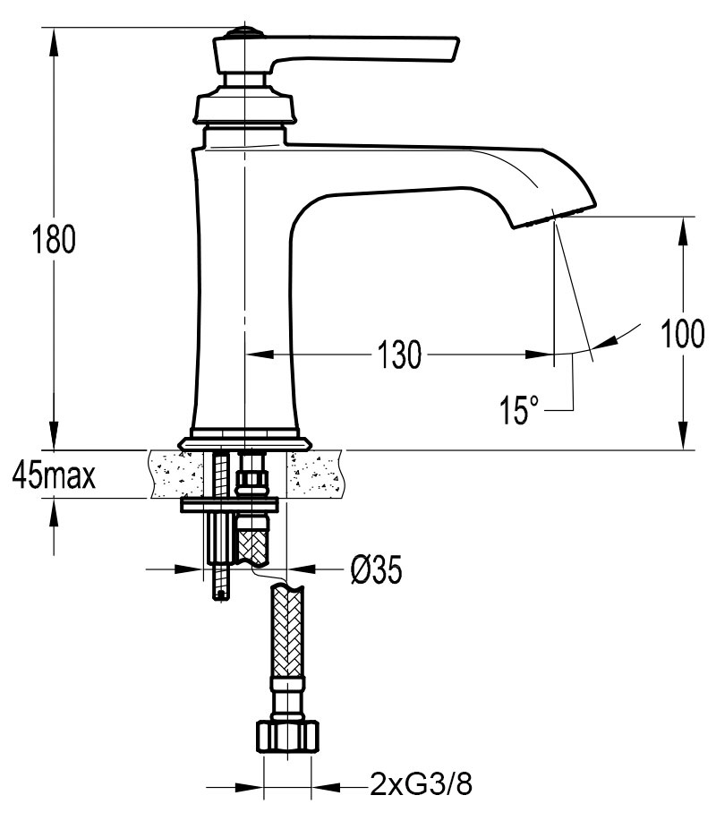 TECHNICAL DRAWING Schema-liberty-bonde-FH-9809-D10