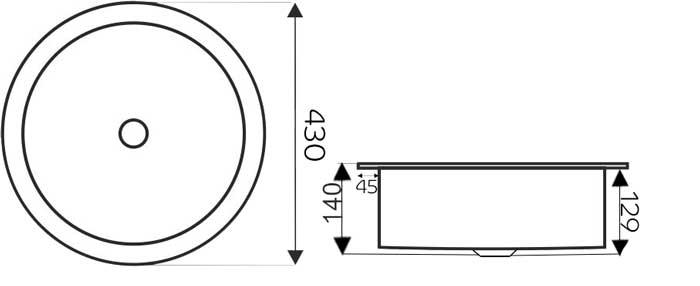 TECHNICAL DRAWING KR904-Schema