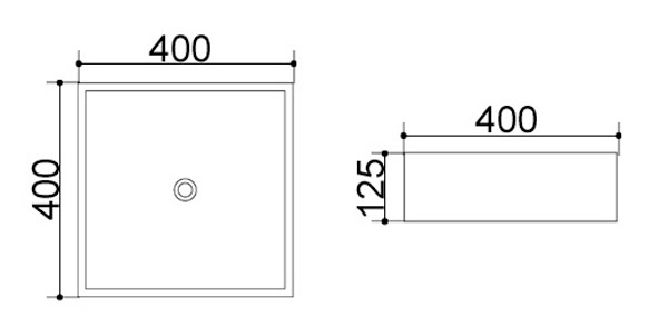 TECHNICAL DRAWING tr4961_tech