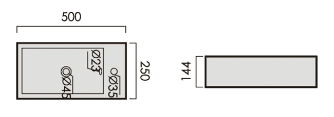 TECHNICAL DRAWING tech_4127