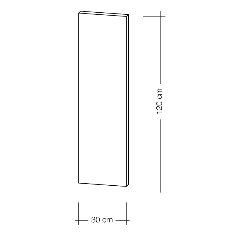 TECHNICAL DRAWING 30120
