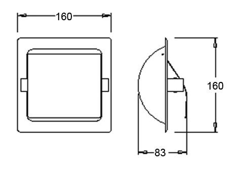 TECHNICAL DRAWING schema_distrib_papier_acier