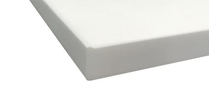 etag re murale 60 120 cm blanc mat solid surface. Black Bedroom Furniture Sets. Home Design Ideas