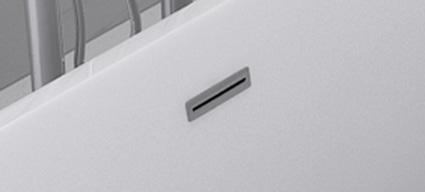 baignoire lot rectangulaire 170x80cm ou 178x80 acrylique almada. Black Bedroom Furniture Sets. Home Design Ideas
