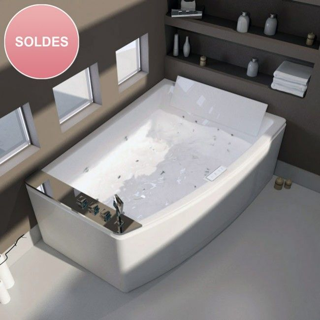 Venez profiter des soldes chez for Module salle de bain